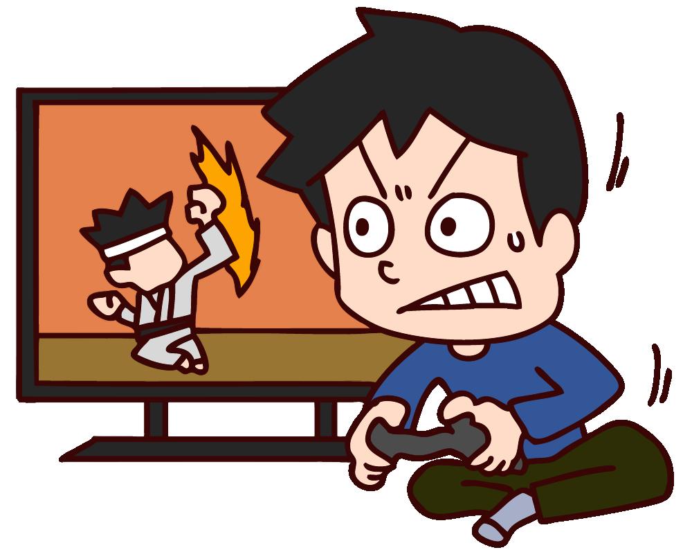 オンラインゲーム光回線